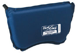 kayaking back cushion