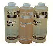 system three epoxy
