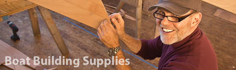Boat Building Supplies