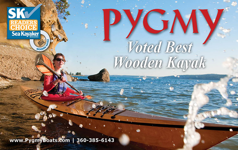 Pygmy Boats full 2012 Catalog online