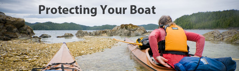 Protecting Your Boat