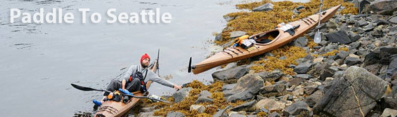 Paddle to Seattle Documentary