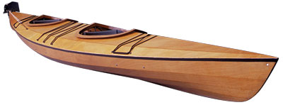 Osprey Double Wood Kayak Plans