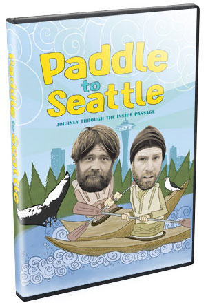 paddle to seattle movie