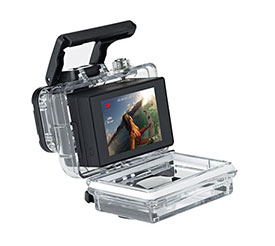 Go Pro LCD Touch BacPac