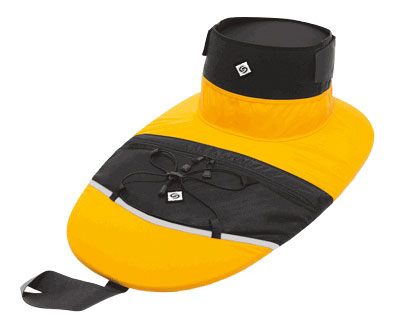 glacier breeze kayak spray skirts