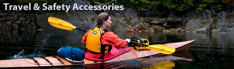 Kayaking Travel & Safety Accessories