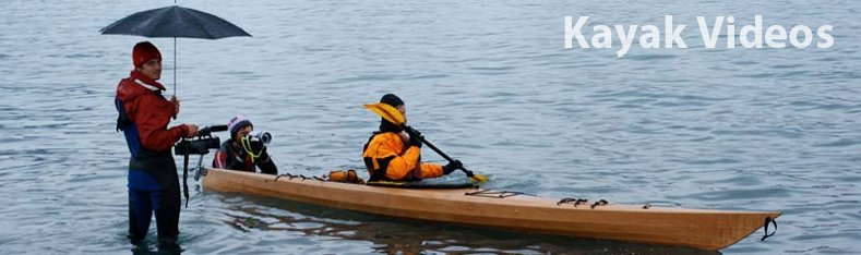 Stitch and Glue Construction Videos: How to Build a Kayak