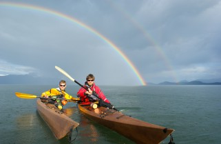 ... business making us the oldest and most esteemed stitch and glue kayak